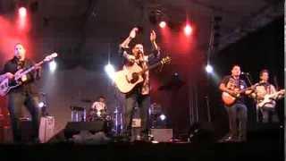 David Hart, Traditional Song (Tapue niminunu/Uishama) Innu Nikamu 2013 [4/8]