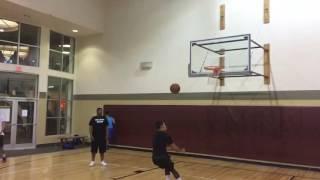 Isaiah Rivera 360 BTL Practice :: NO SLEEP SQUAD Video