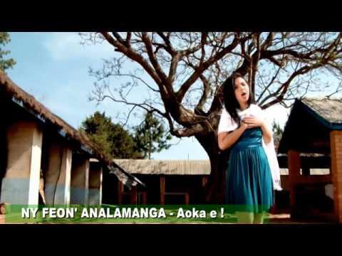 Aoka   Ny Feon' Analamanga