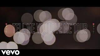 Demi Lovato - Tell Me You Love Me World Tour DVD (Full Show)