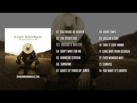 Ryan Bingham - Mescalito (Full Album)