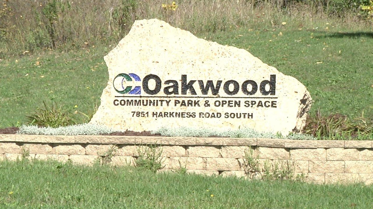 Oakwood Park In Cottage Grove Youtube