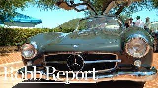 The 2018 Rév Auto Exhibition | Robb Report