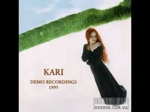 KARI - The Demo Recordings 1995  Full Album