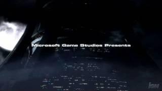 Too Human Xbox 360 Trailer - E3 2007 Trailer (HD)