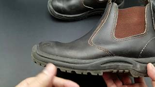 Wow, These Boots Suck! Blundstone 490