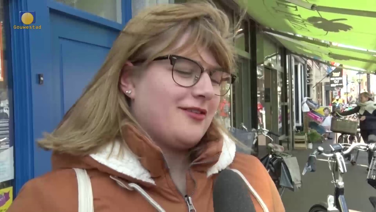 2017 week 16 - Straatinterview - Afval Scheiden Loont