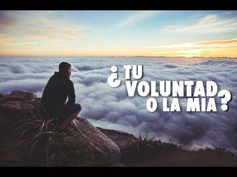 105 SU VOLUNTAD O LA MIA ?/ OMAR HERNANDEZ