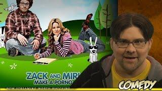 Zack and Miri Make a Porno - Movie Review (2008)