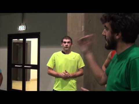SELEZIONI SPORTIVE UNIMI - Official Video