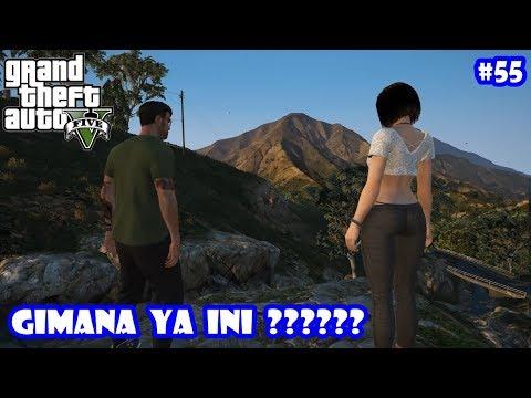 Gimana ya ini ???? #55 - GTA 5 Real Life Mod Indonesia