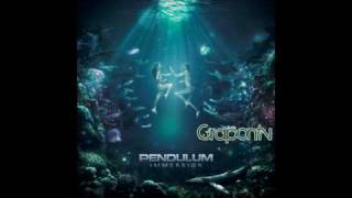 Pendulum Immersion - Under The Waves