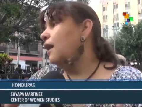 Honduras: Special Unit to Focus on Femicides