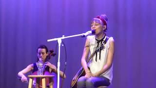 Video Grace VanderWaal - Burned - Valley Hospital Concert (05/21/2017)[Stabl.] download MP3, 3GP, MP4, WEBM, AVI, FLV Agustus 2018