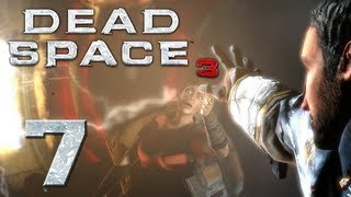 Dead Space 3 | Part 7 | CRASH AND BURN AND FREEZE