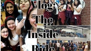 VLOG- The Inside Ride 2014 Thumbnail
