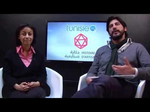 « Histoire d'artisans » à la Médina de Tunis