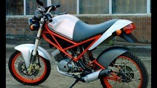 Мотоциклы ИЖ не вошедшие в серию
