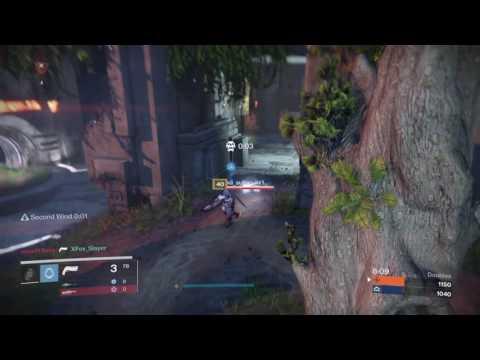 Destiny mine clip #17
