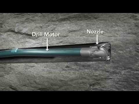 Horizontal Directional Drilling / Boring (HDD): How the Drill Bit is Steered