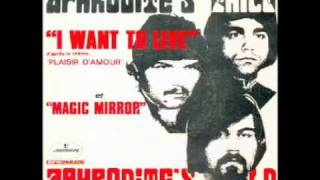 Aphrodites Child - Magic Mirror