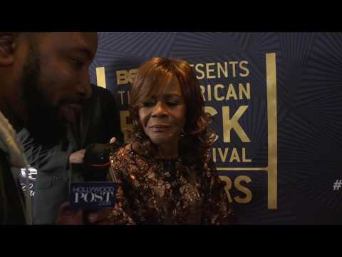 Cicely Tyson ABFF Honors