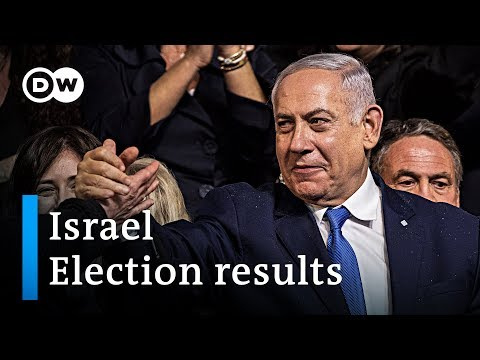 Israel Election Results: Netanyahu On Top? | DW News