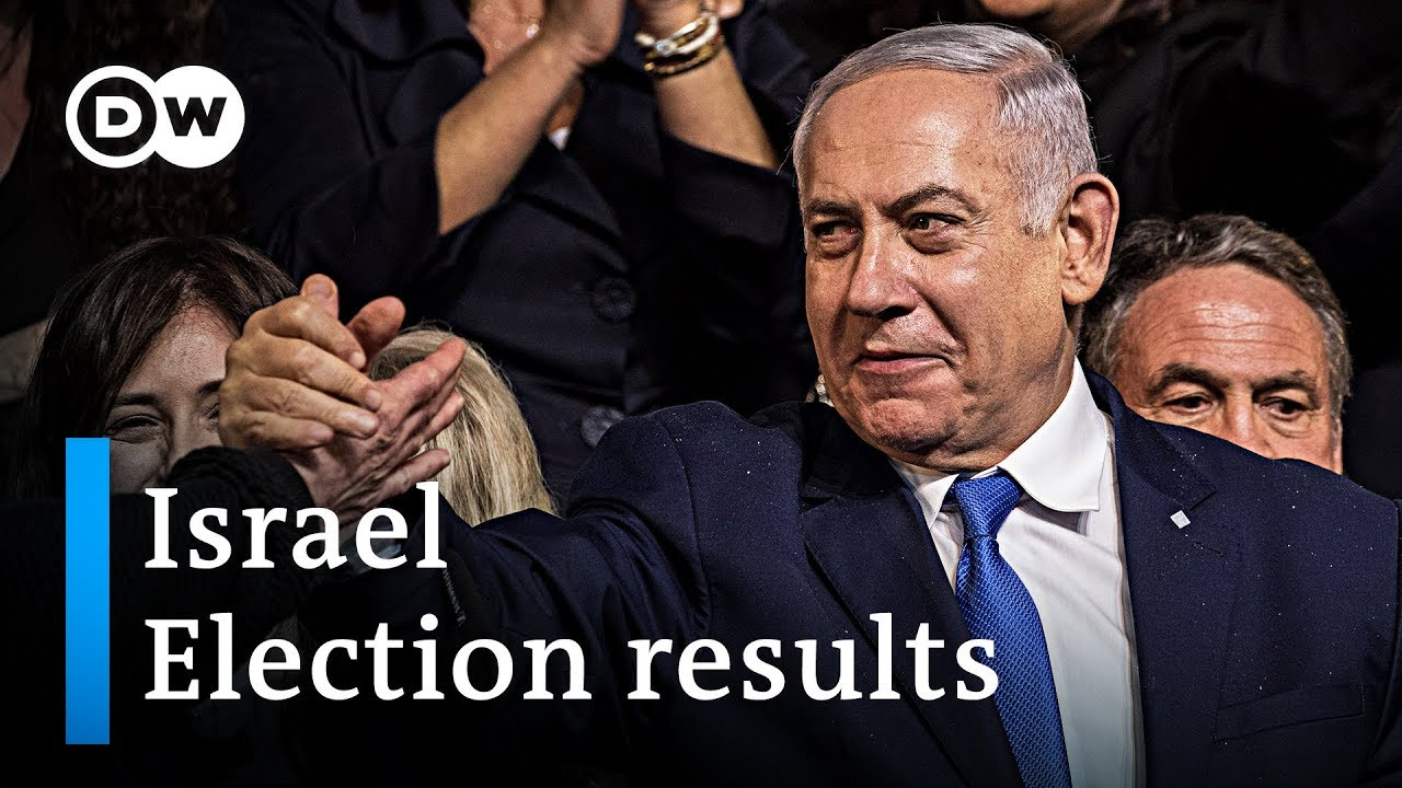 Israel election results: Netanyahu on top? 