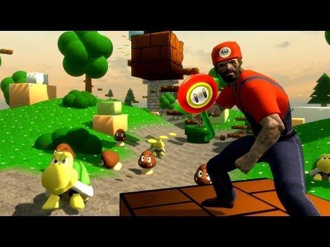 Plumbing the Mushroom Kingdom - Top 5 Skyrim Mods of the Week