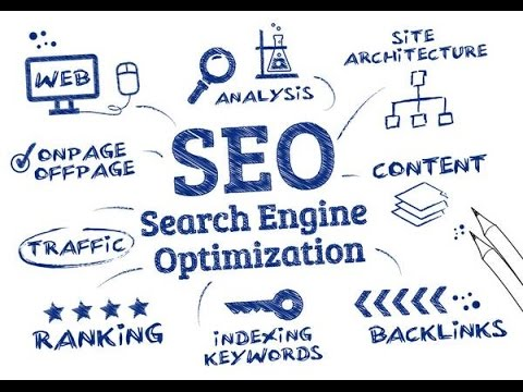 SEO For Law Firms, Attorneys and Lawyers in Los Angeles Coun