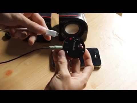 Make Any Headphones Wireless with This Rechargeable DIY BluetoothBox