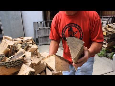 Save heat, save money. Buying firewood now is smarter. A CSIA video