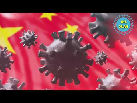Қытай әлемге вирус соғысын ашты ?!