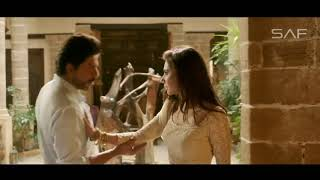 Tu Jo Kahe De Agar To Main Jeena Chhod Du   RAEES VIDEO SONG   Shah Rukh Khan, Mahira Khan