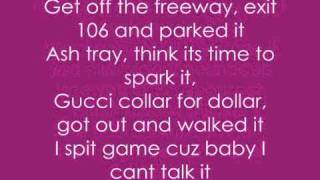 hot in here lyrics