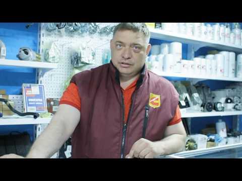 Отзыв от наших клиентов Авто Запчасти   | Создание сайтов |Омск 2017
