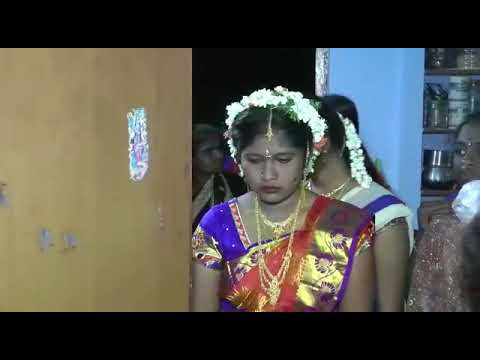 Appaginthalu from my lovely bro marriage {Vadina }