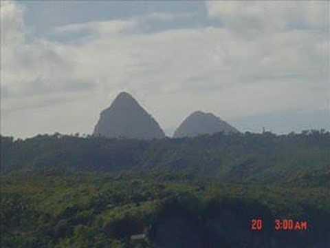 St.Lucia Photos