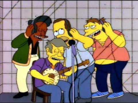 Baby On Board, Tema Completo De Los Simpsons(pagina De Descarga En La Descripcion)