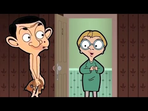 Mr Bean Cartoon Episodes Best New Collection 2016 Part 1 Youtube