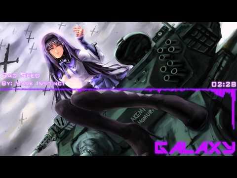 [HD] Drumstep   Mark Instinct - Bad Seed