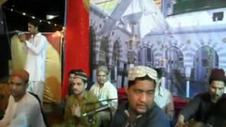 YouTube - Baba Ganj-E-Shakar Ho Karam Ki Nazar - Ghaus Muhammad Nasir Qawwal.flv