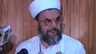 Benim üzerime hadis rivayet edenler gelecek. Hadisleri Kur'an'a arz edin. Uyarsa alın, uymazsa...