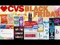 CVS BLACK FRIDAY 2018 | 11/22/18 - 11/24/18 | Plan de Ofertas CVS Viernes Negro