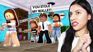 exposing-our-dad-s-new-girlfriend-as-a-gold-digger-roblox-roleplay