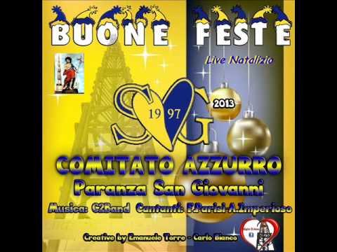 Live Natalizio Paranza San Giovanni Casavatorese 2013-2014