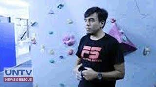 Nag-iisang Pinoy rescuer sa Thai cave rescue, ibinahagi ang kaniyang karanasan