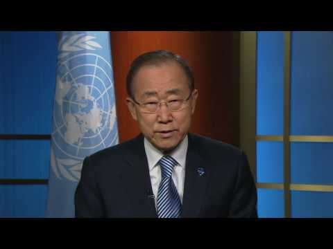 Secretary-General's Video Message to Pearl Initiative and UN Global Compact Second Regional Forum