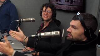 How Joel from for King & Country Met and Proposed to Moriah Peters