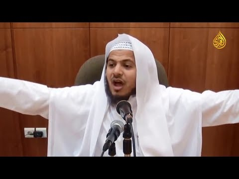 Возвращение к Корану | Шейх Хамис аз Захрани